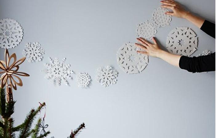 Ezmind :: 좁은 집도 크리스마스 장식을 멋지게!!!