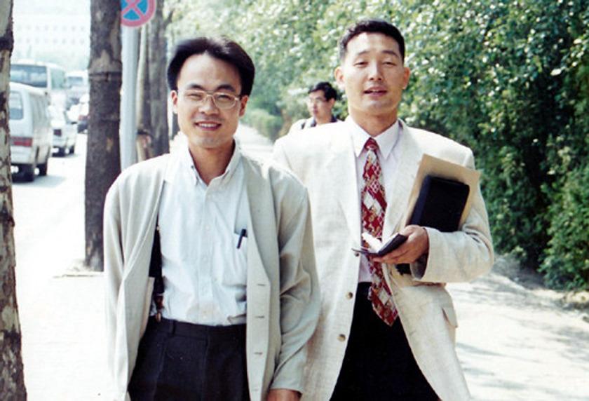 기자생활 4개월 '한국물류기자협의회' 결성