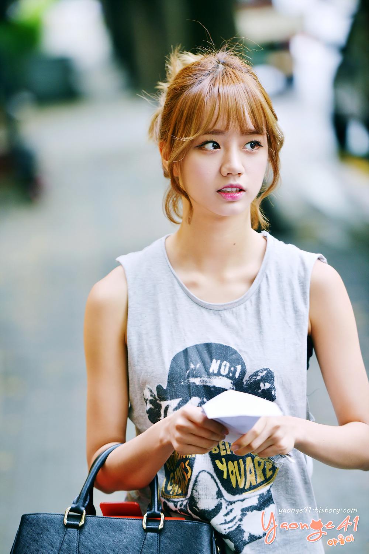 NAVER まとめ【衝撃】韓国人気アイドルGirls dayの整形前後画像