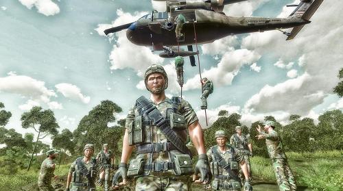 2017년 세계군사력 순위 TOP11