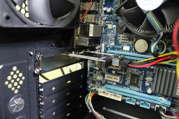 EFM ipTIME PX300 Plus USB 3.0 PCI Express Card 아이피타임 USB 3.0 카드