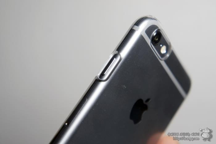아이폰6, 플러스, 투명케이스, 추천, 랩씨, labC, 크리스탈케이스, 7days
