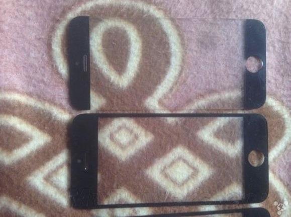아이폰6 크기는 4.7인치 베젤리스
