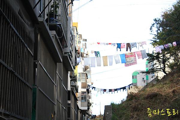 아파트, 봉래동