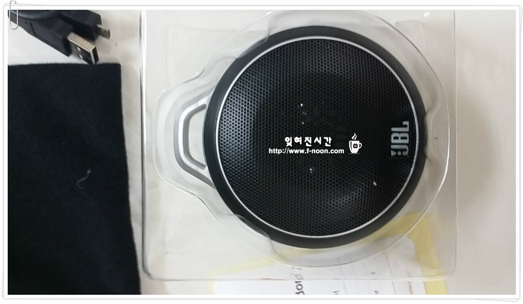 JBL 블루투스 스피커 - Micro Wireless Ultra-Portable Speaker