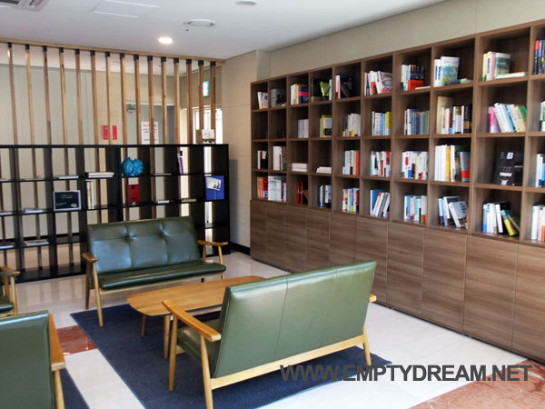 50플러스 캠퍼스 - 50대를 위한 배움터 & 서울시 장년층 일자리 지원