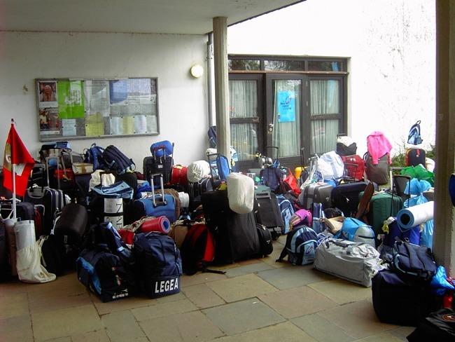 해외여행 짐싸기, 해외여행 팁
