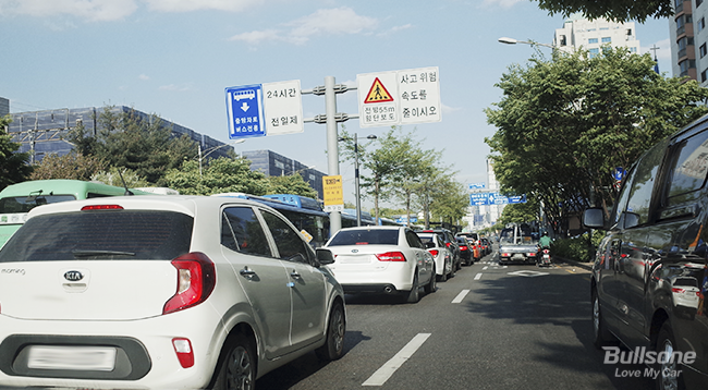 자동차 교통사고 유발하는 나쁜 운전습관들