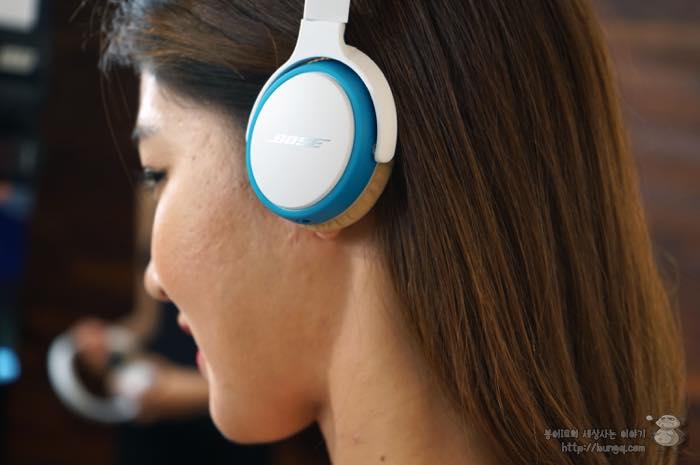 보스, bose, 사운드링크, soundlink, 온이어, 블루투스, 헤드폰,