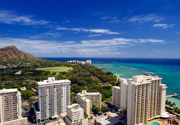 Waikiki Beach Marriott Resort Spa Phone Number