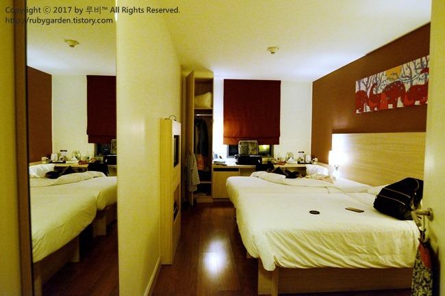 태국 여행 시작하기 / 방콕 수완나품 공항→교통 편리하고 가성비 좋은 이비스 방콕 시암 호텔(Hotel Ibis Bangkok Siam)