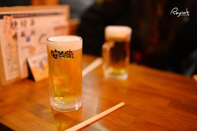 야쓰베교자 맥주