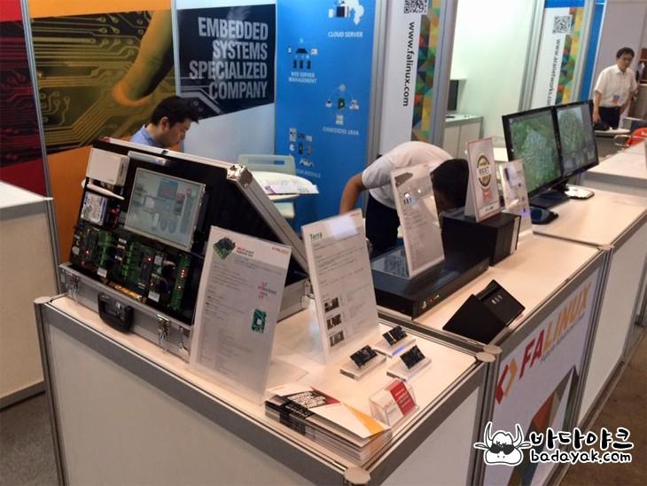 일본 2015 동경 ICT 인터롭 박람회