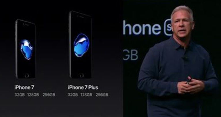 아이폰7 가격, 아이폰7 플러스 가격