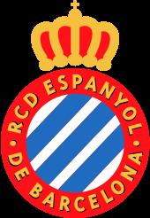 RCD Espanyol emblem(crest)