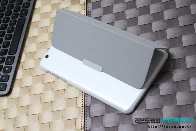 LG G패드 8.3 퀵패드 케이스