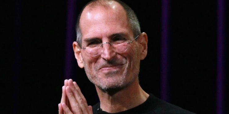 characteristics of business leadership steven jobs In 1989, dr stephen covey's profound book, the 7 habits of highly effective people, had the business world ravingsince that time.