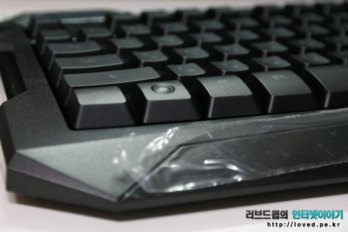 STORMX K3 LED, STORMX K3, Gaming Keyboard, Xenics