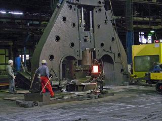 공학나라 기계 공학 기술정보 금속 단조 Forging 가공