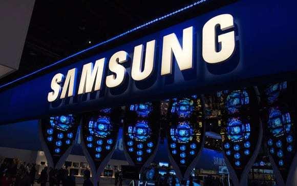 Samsung electronics 삼성전자