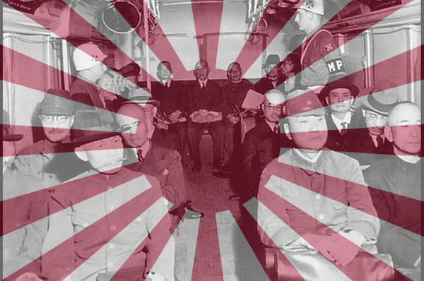욱일승천기라구? 욱일기의 뜻과 일본 전범기의 문제점, 하켄크로이츠와의 비교