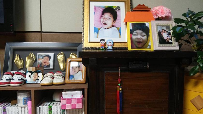 광주 '통학버스 사고' 한음이는 죽어서도 차별 받았다