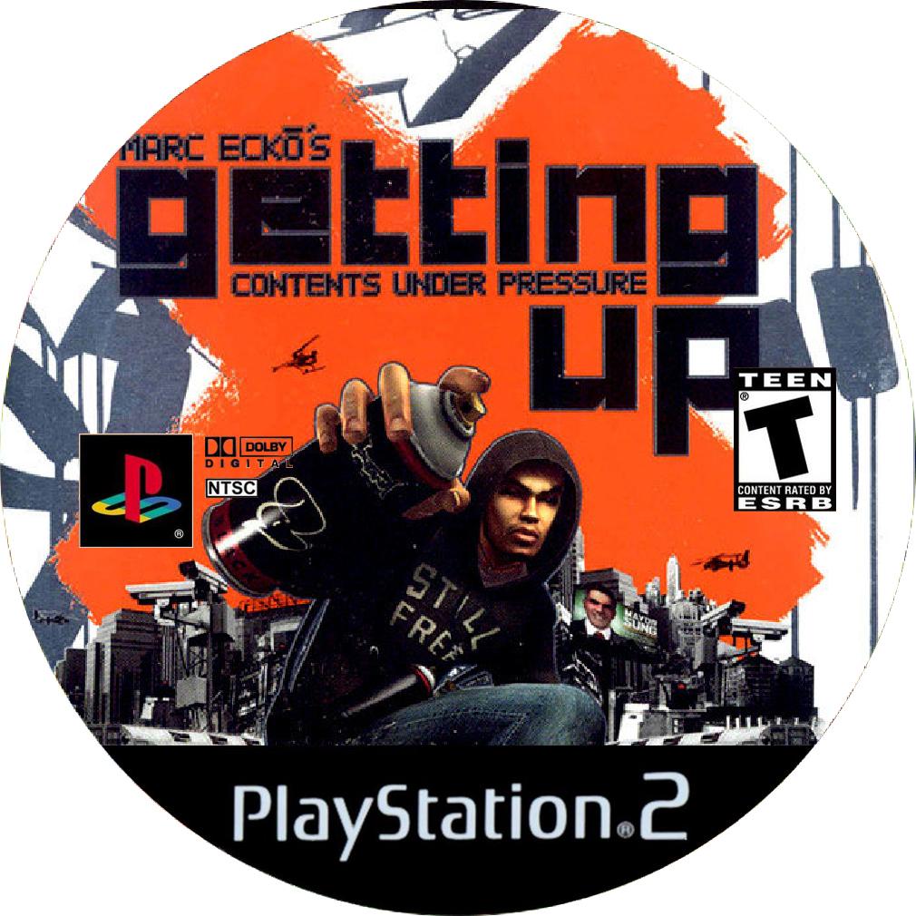 Наименование: marc eckos getting up: contents under pressure (2006) pc repack от rg steamgames категория