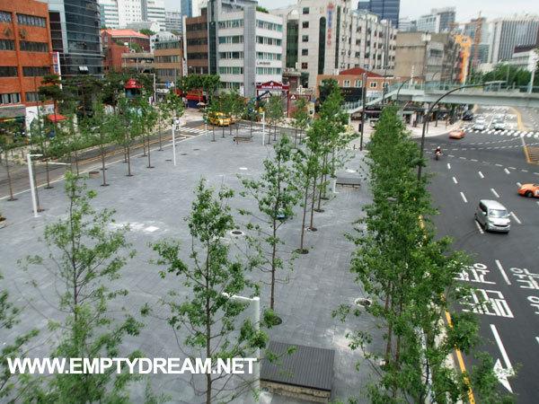서울로 7017 도보관광코스 2코스, 서울로 근현대 건축기행