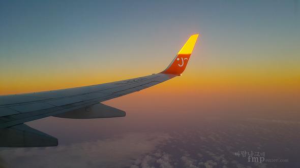 제주항공: 제주항공, 인천-사이판 비행 4시간이 지루하지 않은 기내이벤트
