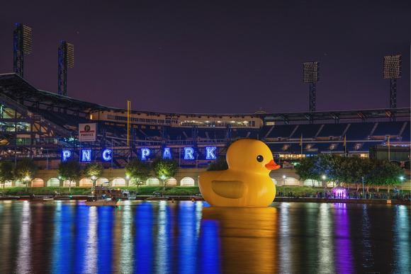 아름다운 피츠버그 홈구장 PNC 파크