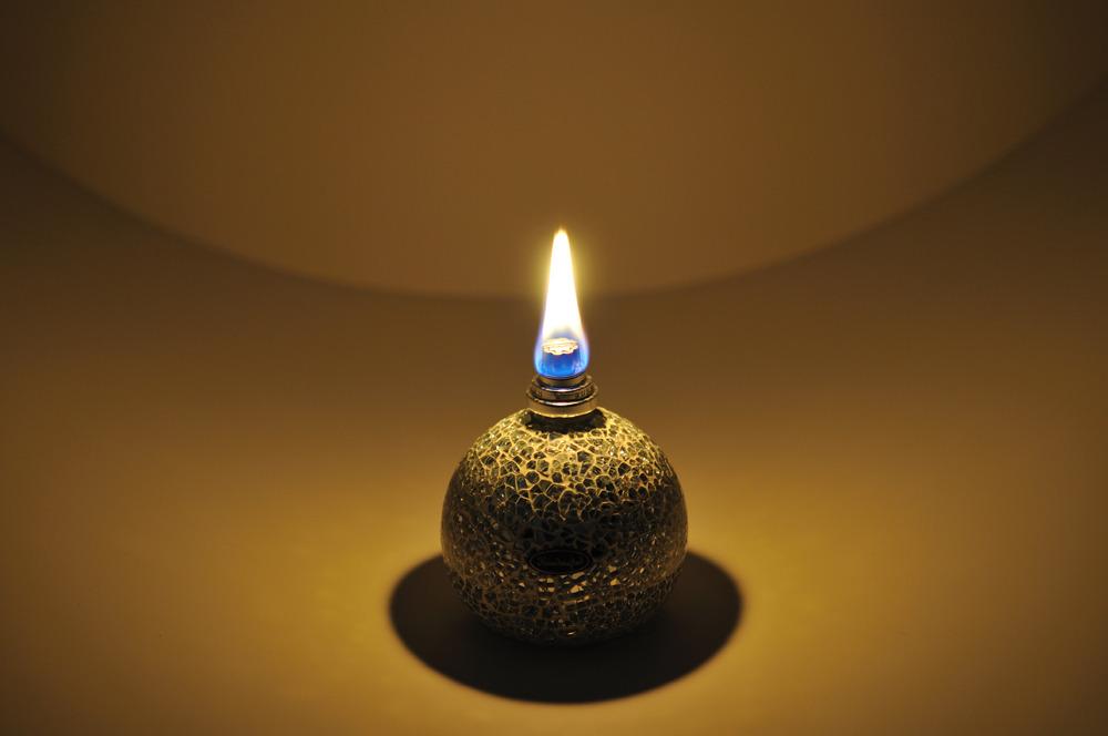 Ashleigh&Burwood Lamp Diffuser