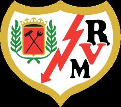 Rayo Vallecano emblem(crest)