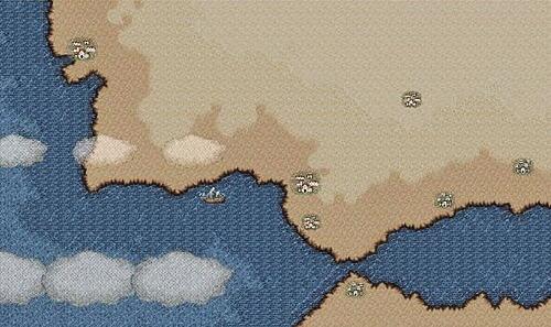 대항해시대3(大航海時代3)