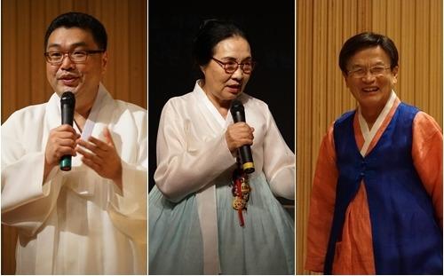 [영송헌아카데미] 2016 영송헌아카데미 15기 수료식