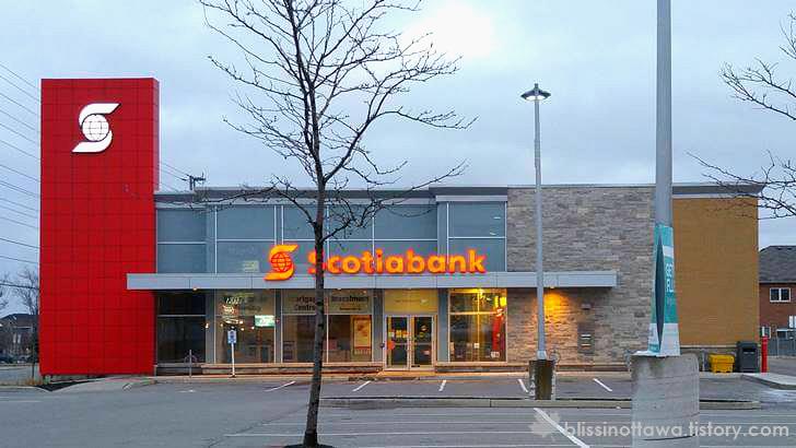 캐나다 은행은 계좌 유지관리비를 내야 합니다