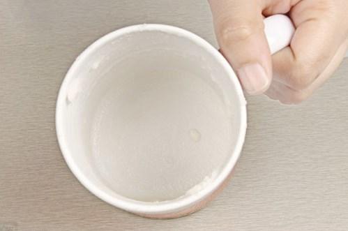 커피얼룩지우는법 베이킹소다