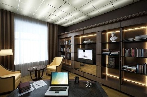 Sophisticated Office Furniture