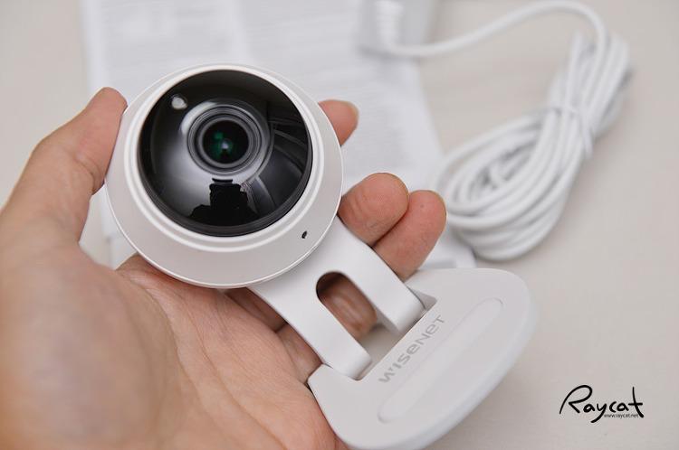 와이즈넷 홈카메라