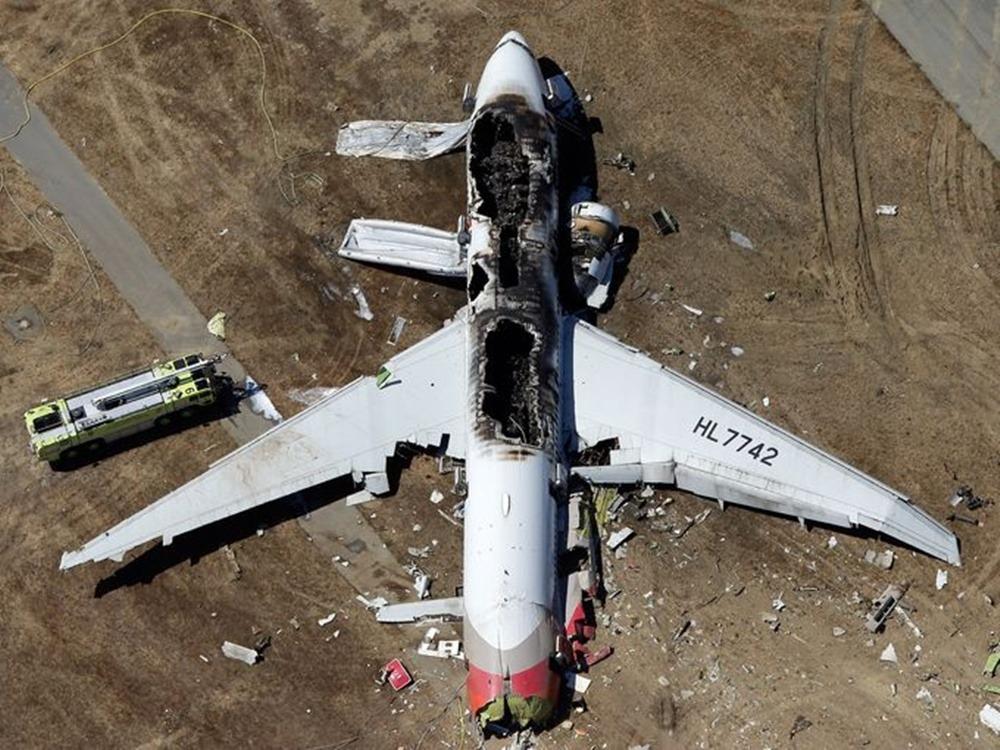 Man Lands Plane In Myrtle Beach