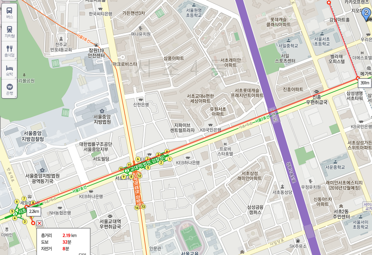 DJI 의 OSMO 간단 리뷰  아스모를 이용한 촬영 결과물