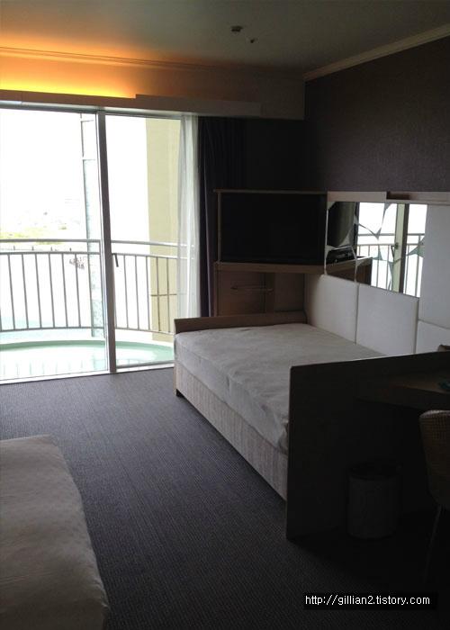 오키나와 라구나가든 호텔
