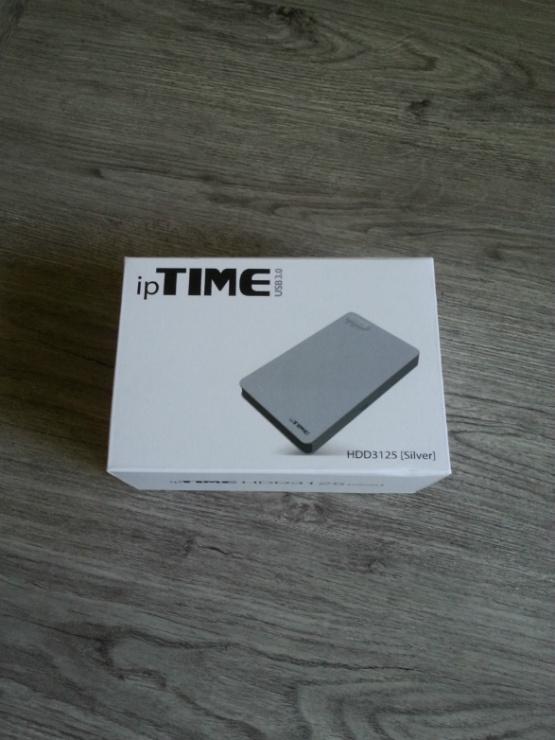EFM ipTIME HDD 3125