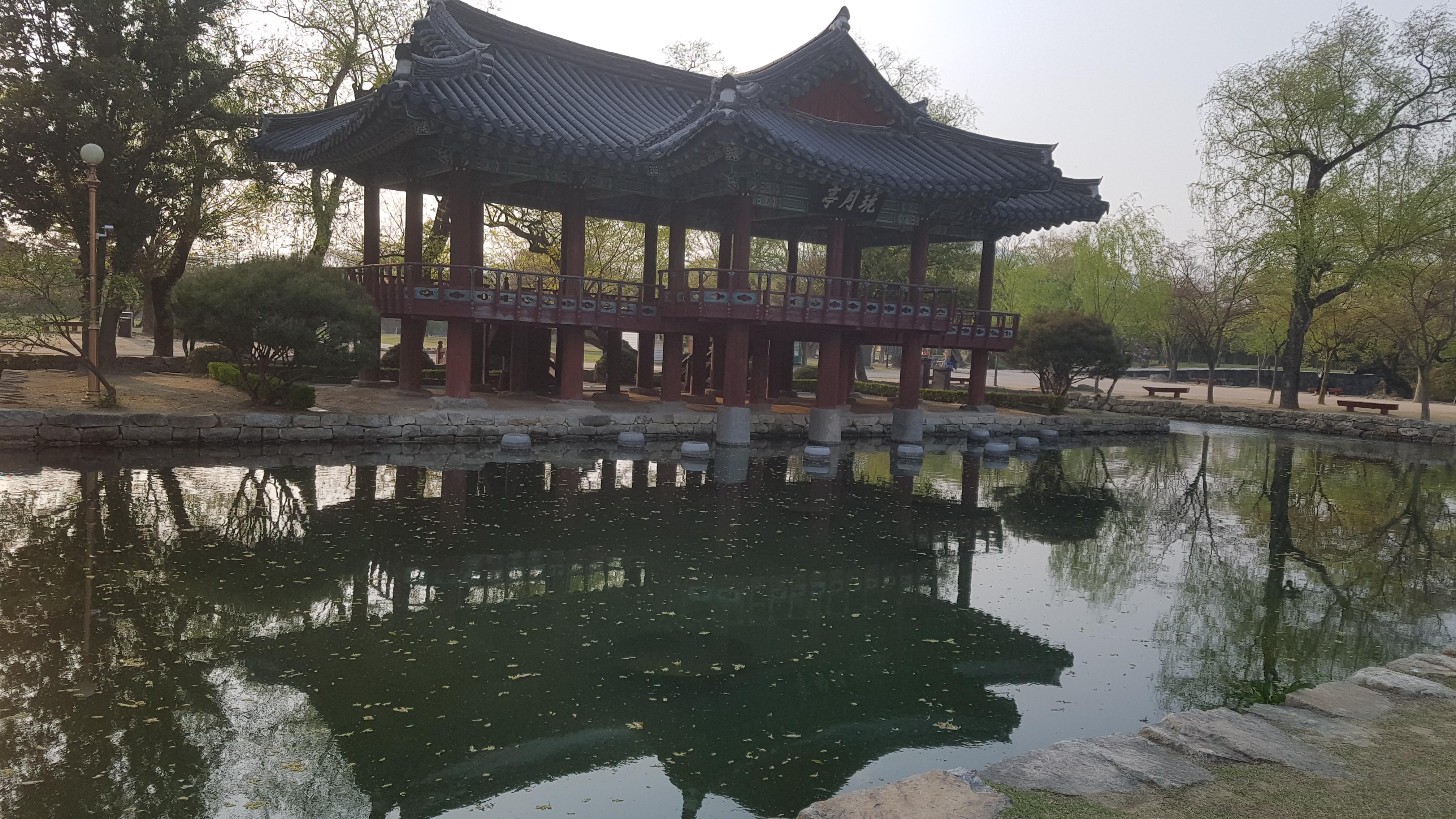 #광한루원  #남원광한루
