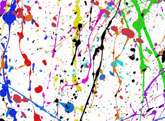30 가지 페인트(paint) 포토샵 브러쉬 - 30 Free Paint Photoshop Brushes