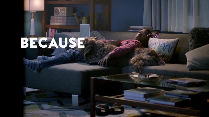 지금 당신이 마사지를 받아야 하는 이유, 마사지 엔비(Massage Envy) TV광고 - 왜냐하면 모든 것 때문에 [한글자막]
