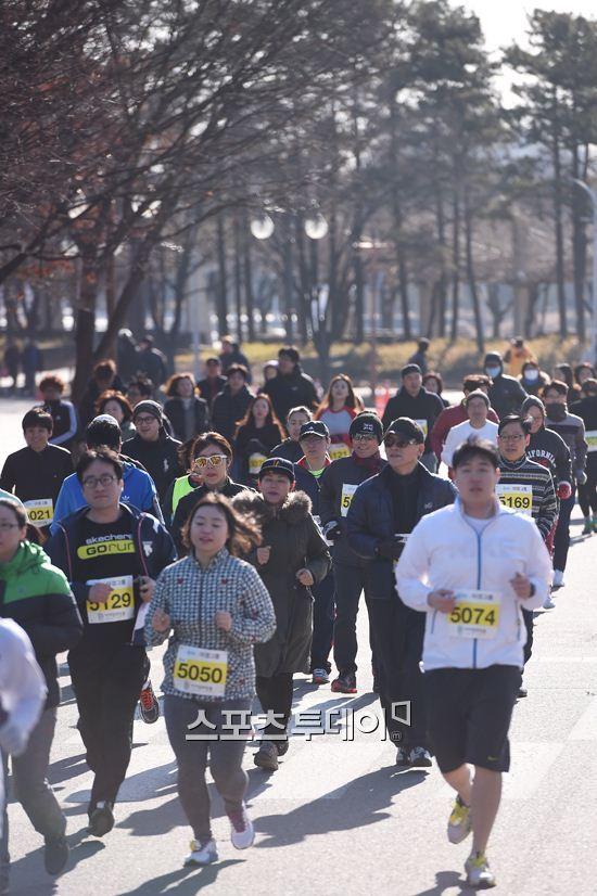 알면 행복, 모르면 부상  - 마라톤을 달리기 위해 필요한 준비