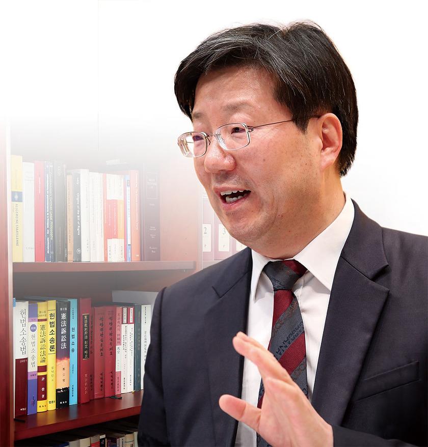 """""""증거자료 충분해 1월26일 탄핵 판결 가능하다"""""""