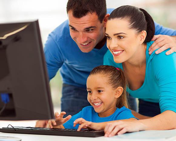 아이들 교육과 성장을 위한 블로그 활용
