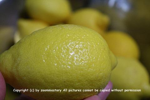 레몬, 고르는 법