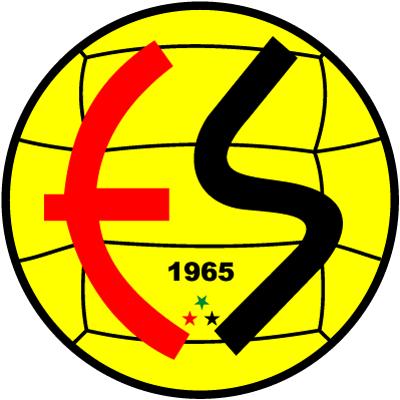 Eskişehirspor crest(emblem)